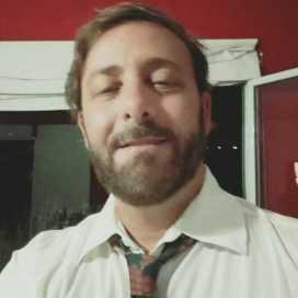 Daniel Melidoni