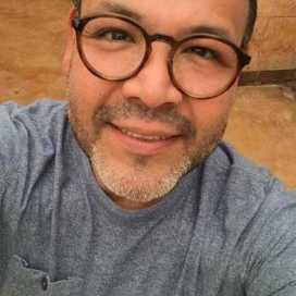 Jorge H Montes