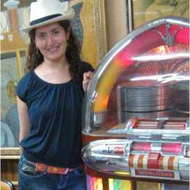Claudia Niño