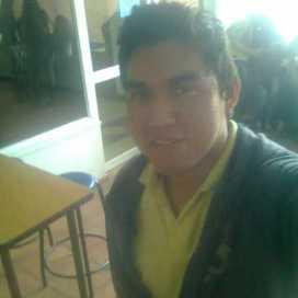 Jonathan Polania Bonilla