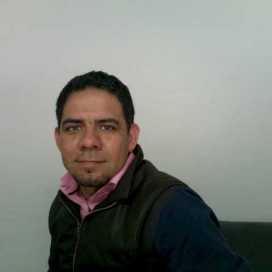 Nelson Rocha Sanchez