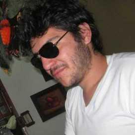 Cristian Sabogal Carreño
