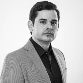 César R. González