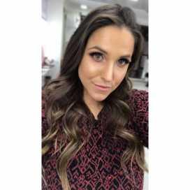 Retrato de Camila Sottocorno