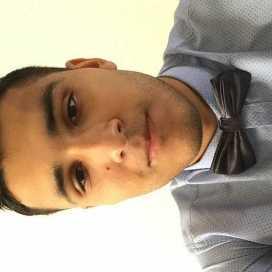 Sebastian Suarez