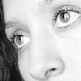 Retrato de Guadalupe Catzalco