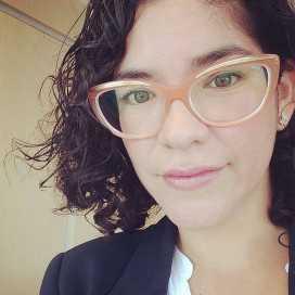 Alejandra Cuervas