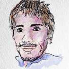 Retrato de José Rozas