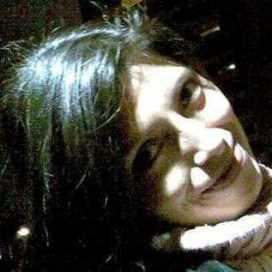 Roxana Gomez
