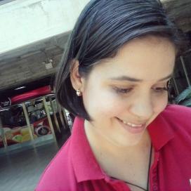 Yohana Bohorquez