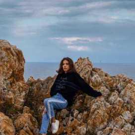 Sara Cumplido Castillo