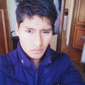 Omar Davalos