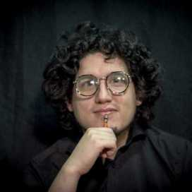 Retrato de Mauricio Franco