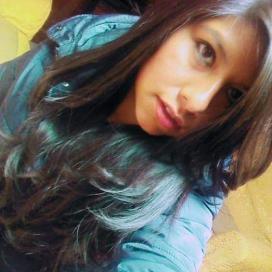 Nataly Alarcon