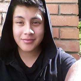 Marcos Hidalgo