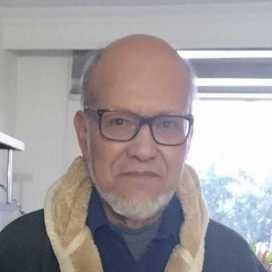 Carlos Zimerman