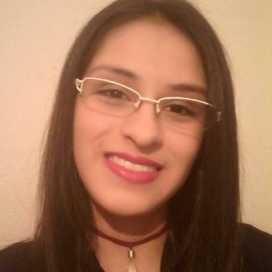 Melina Gutierrez