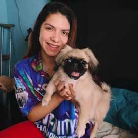 Paulina Valero