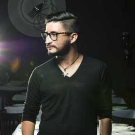 Luis Daniel Ágreda Villarroel