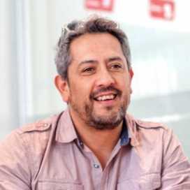 Ricardo Uribe