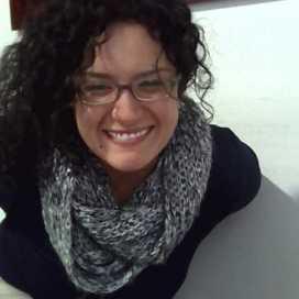Retrato de Mariana Guerrero Franco