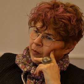 Ysabel Tamayo