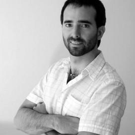 Retrato de Javier Roveda