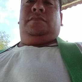 Rosalio Navarro