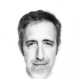 Retrato de Alvaro Sousa