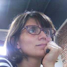 Nuria Garcia