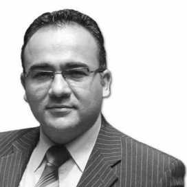 Jorge Arturo Echeverri Dávila