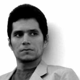 Retrato de Hernan Ezequiel Flores