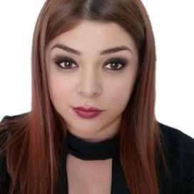 Luisa Fernanda Melo