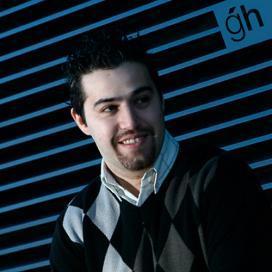 Retrato de Martin Suarez
