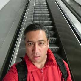Alberto Palomino Morales