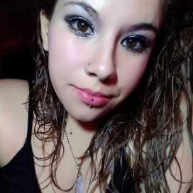 Natalia Berón