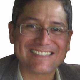 Retrato de Rafael Ignacio Lacruz Rengel