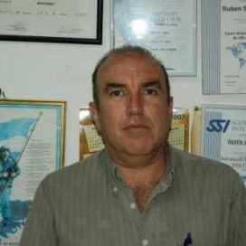 Ruben Sergio Rodríguez