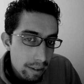 Retrato de Carlos Suárez