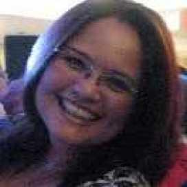 Retrato de Aurora Aguirre Cadenas
