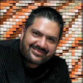 Retrato de Juan Manuel Bada Dosal