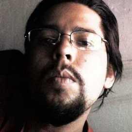 Retrato de Victor Nieto