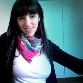 Ana Carolina Saavedra