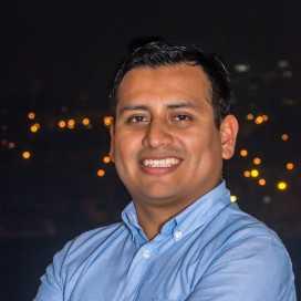 Feysalim Flores