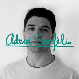 Adrià Sanfèlix González