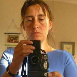 Marìa Eugenia Moraes