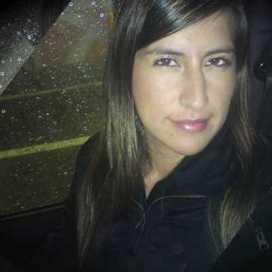 Paulina Castillo