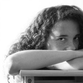 Retrato de Wilma Pedroza