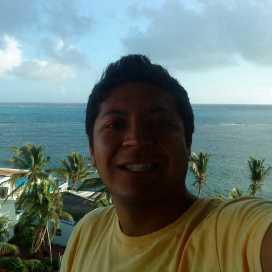 Rodrigo Gaona