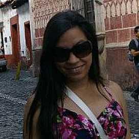 Giovanna Espinoza